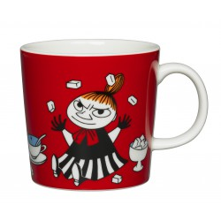 Moomin Mug The Red Little My 0,3 L